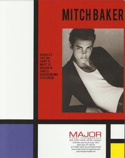 Mitch Baker