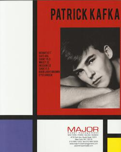 Patrick Kafka