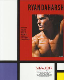 Ryan Daharsh