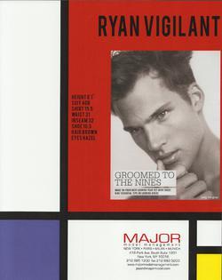 Ryan Vigilant