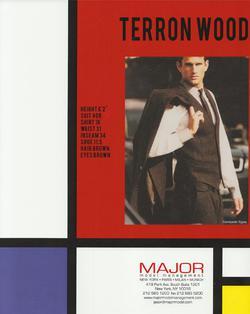 Terron Wood