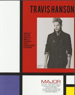 Travis Hanson