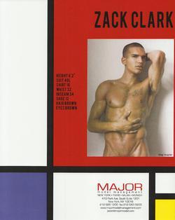 Zack Clark
