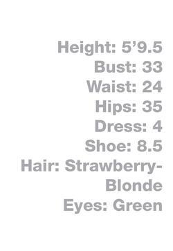 Georgie stats
