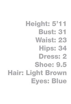 Nicole stats