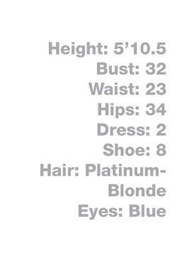 Natalie stats