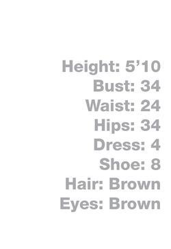 Anais stats