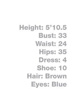 Anna stats