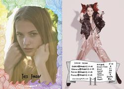Tess Frazer