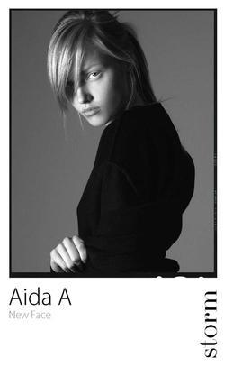 Aida A