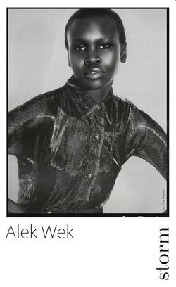 Alek Wek