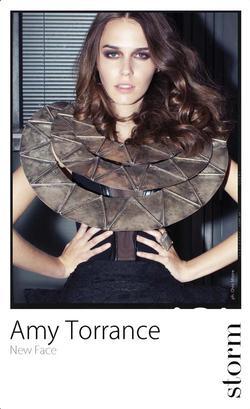 Amy Torrance