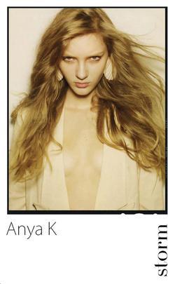 Anya K