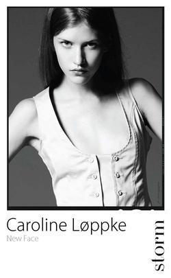 Caroline Loppke