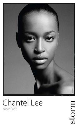 Chantel Lee