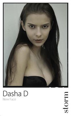 Dasha D
