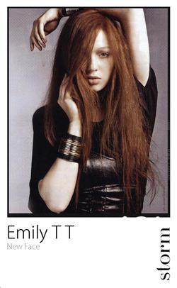 Emily T T