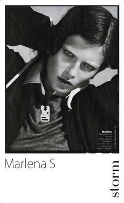 Marlena S