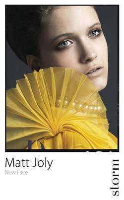 Matt Joly