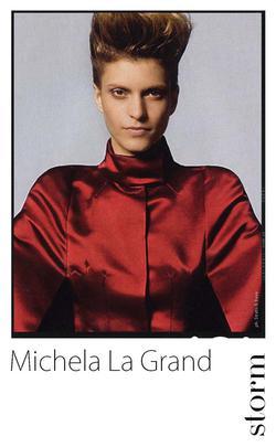 Michela La Grand