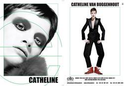Catheline Van Buggenhout