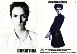 Christina Carey