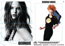 Georgie Wass