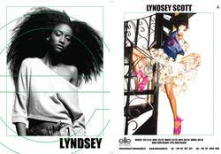 Lyndsey Scott