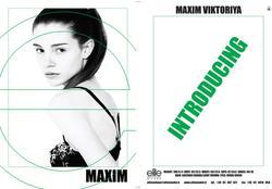 Maxim Viktoriya