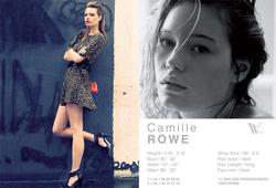 Camille R