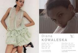 Diana K