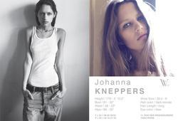 Johanna K