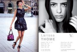 Larissa T