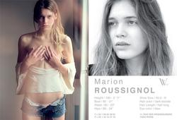 Marion R