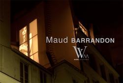 Maud B