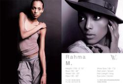 Rahma M