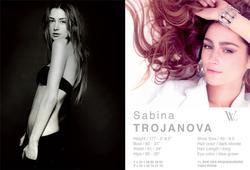 Sabina T