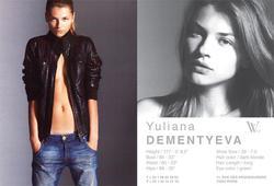 Yuliana D