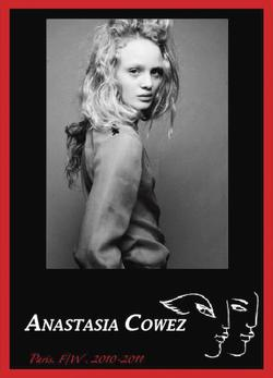 Anastasia Cowez