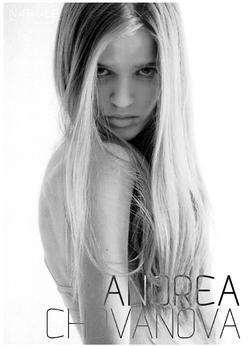 Andrea Chovanova