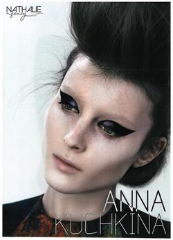 Anna Kuchkina