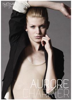 Aurore Charrier