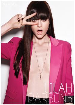 Lilah Parsons