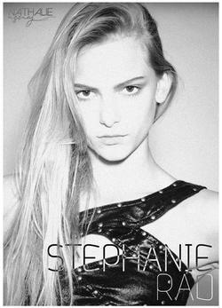 Stephanie Rad