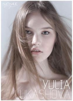 Yulia Lukashova