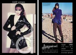 kate somers