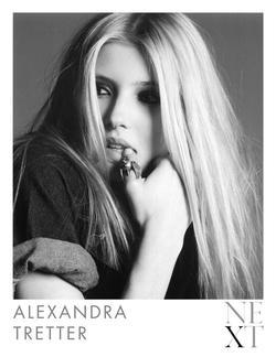 Alexandra Tretter