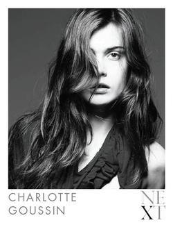 Charlotte Goussin