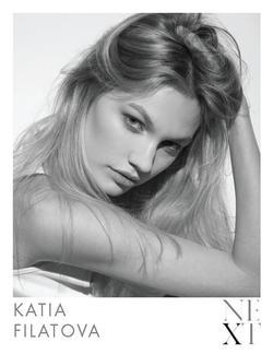 Katia Filatova