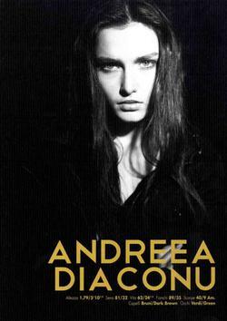 Andrea Diaconu